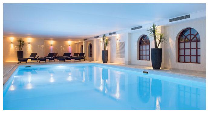 Brandshatch Place Hotel and Spa
