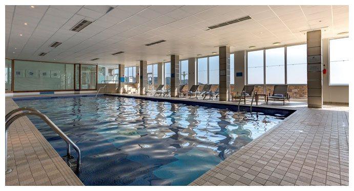 L'Horizon Beach Hotel and Spa
